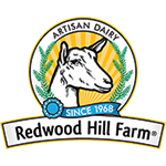 Redwood Hill Farm logo