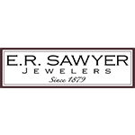 E.R. Sawyer Jewelers logo