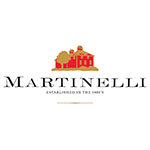 Martinelli Winery logo