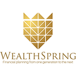 WealthSpring logo