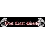 West Coast Diesels logo
