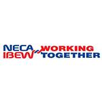 NECA IBEW logo