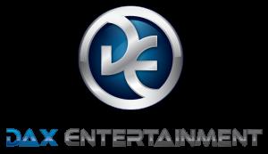 Dax Entertainment logo