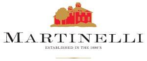 Martinelli Winery logo