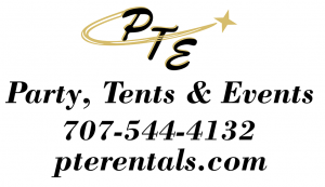 PTE Rentals logo large
