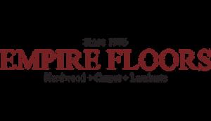 Empire Floors logo