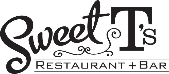 Sweet T's logo